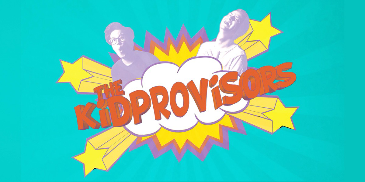 Kidprovisors Online Class (Ages 6-9)