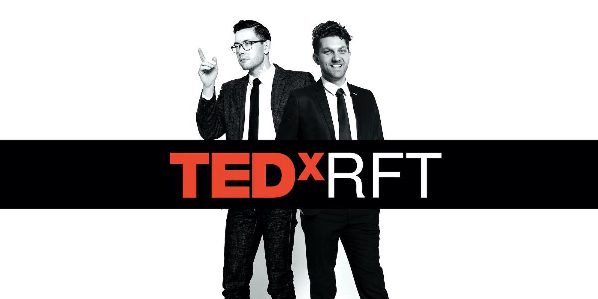 TEDxRFT