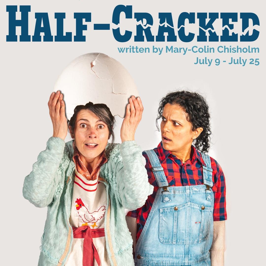 Half Cracked
