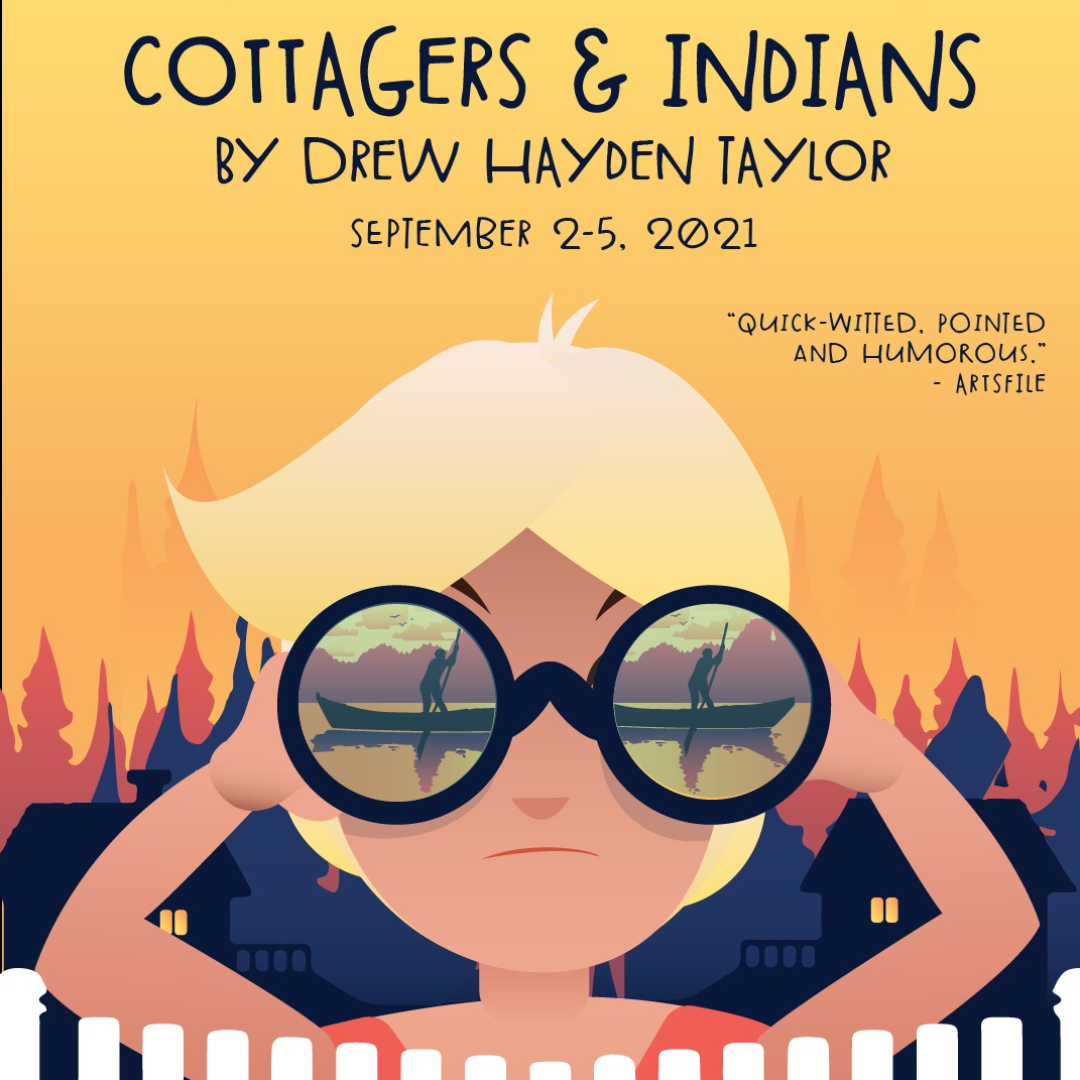 Cottagers & Indians