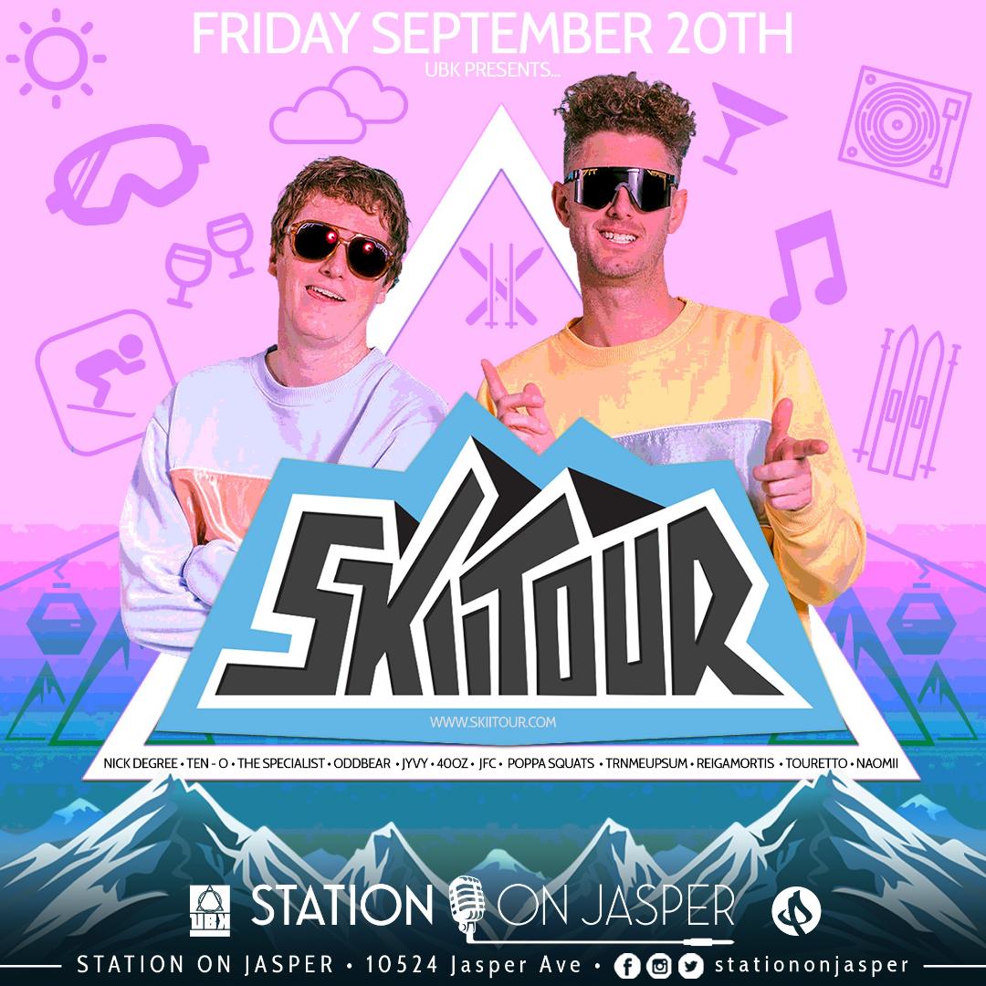 Station On Jasper - Edmonton's Newest Live Event Venue and