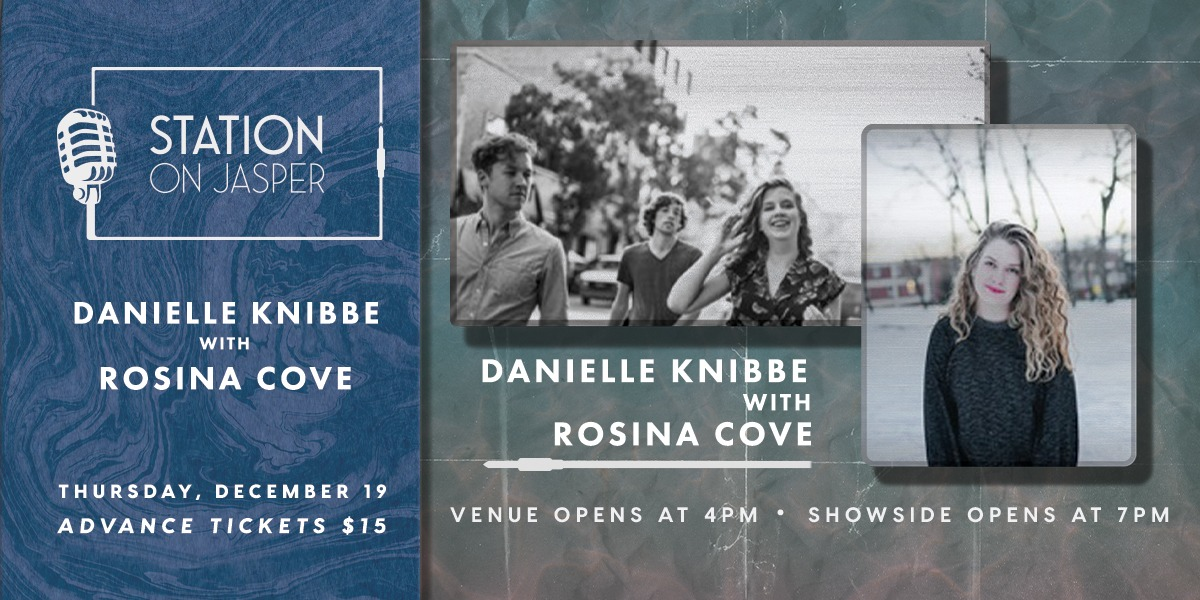 Danielle Knibbe with Rosina Cove