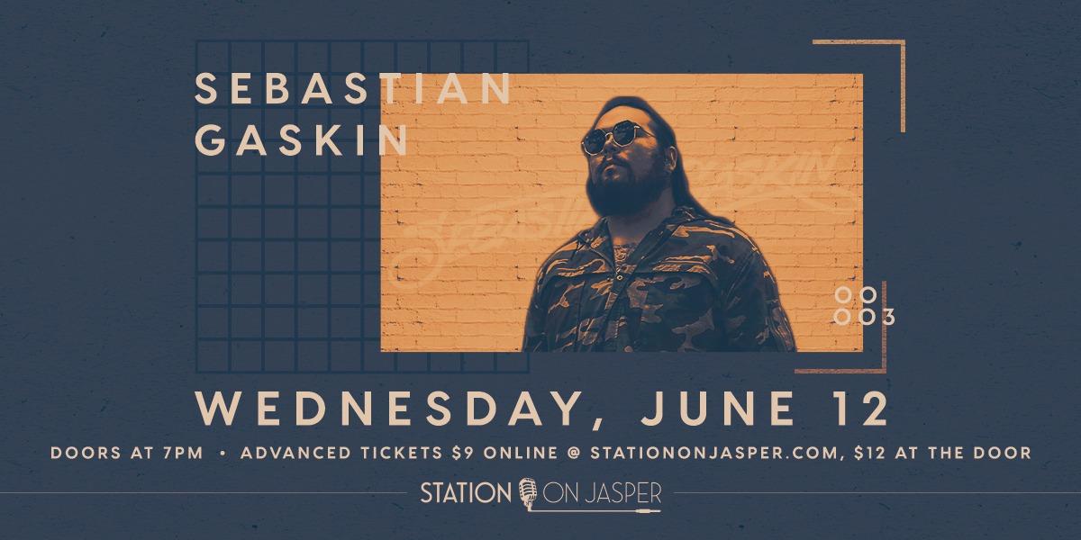 Sebastian Gaskin