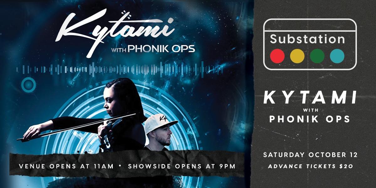 Kytami & Phonik Ops