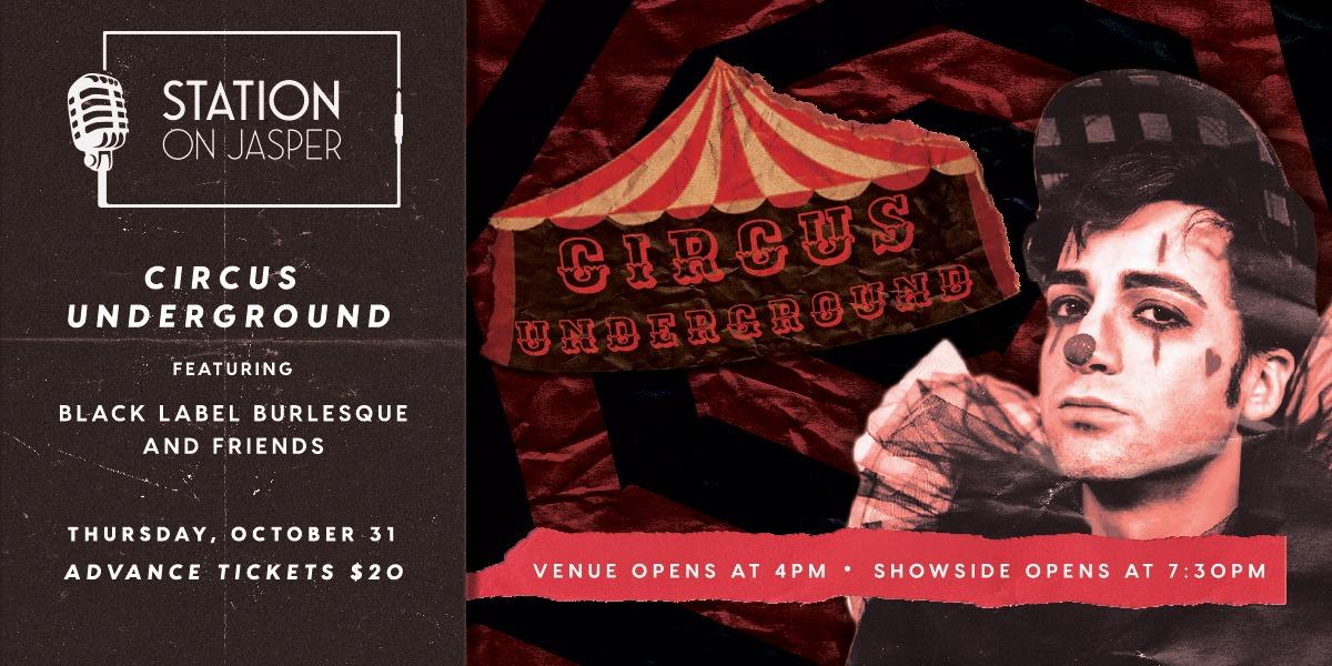 Circus Underground