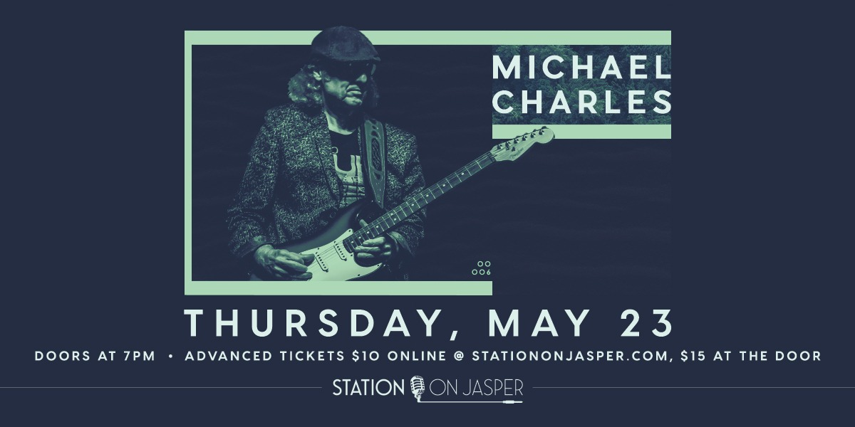Michael Charles and Guests