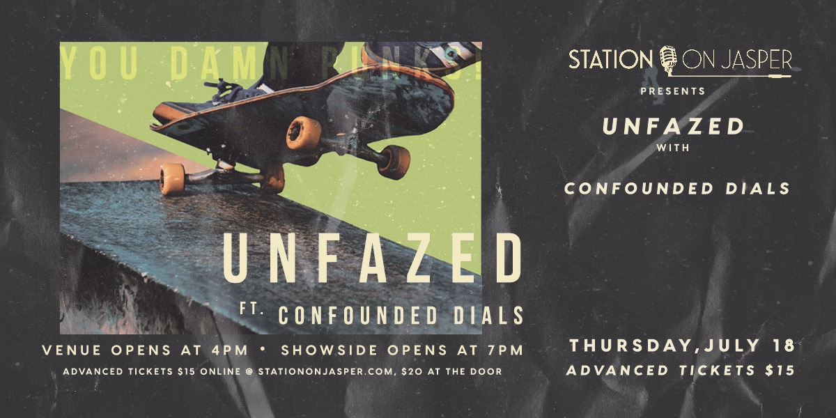 Unfazed with Confounded Dials