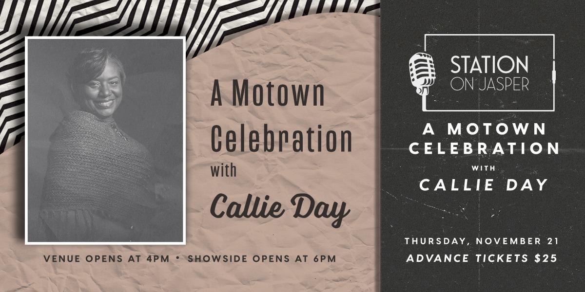 Callie Day
