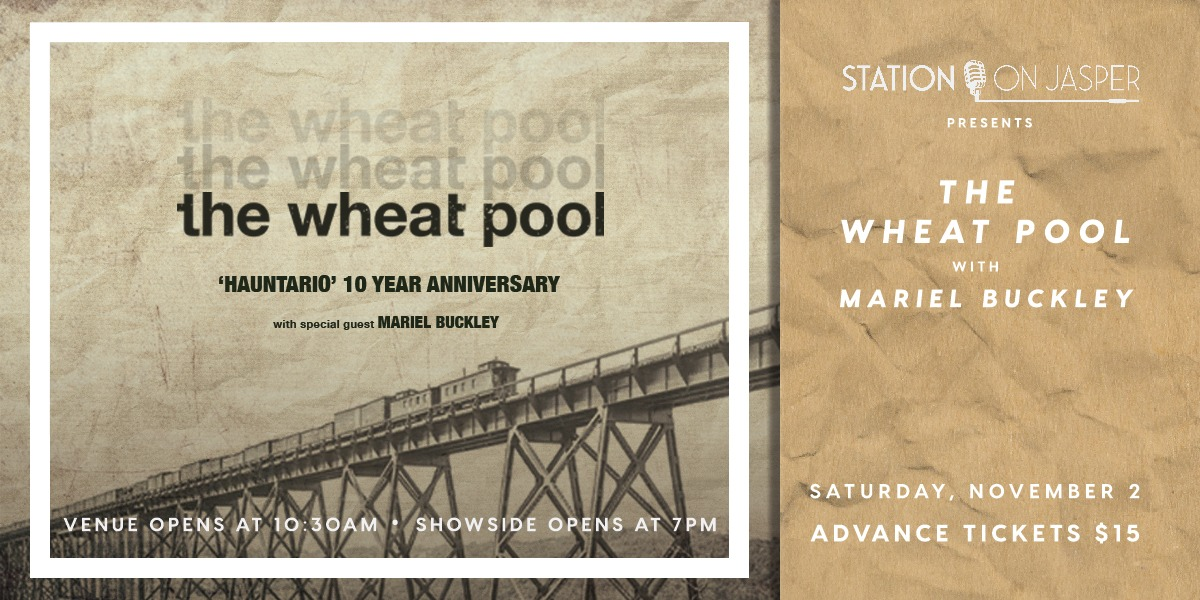 The Wheat Pool