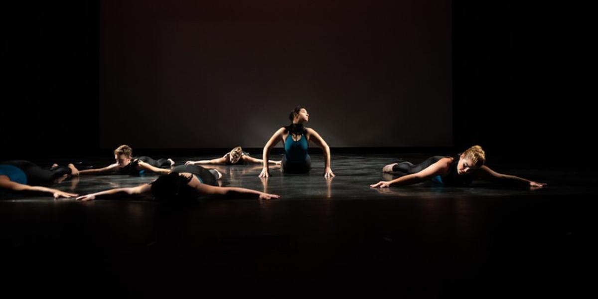 19th Annual 5x5 Contemporary Dance Festival Virtual Performance