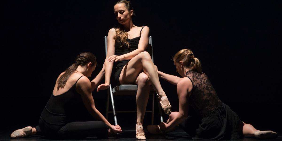 20th Annual 5x5 Contemporary Dance Festival
