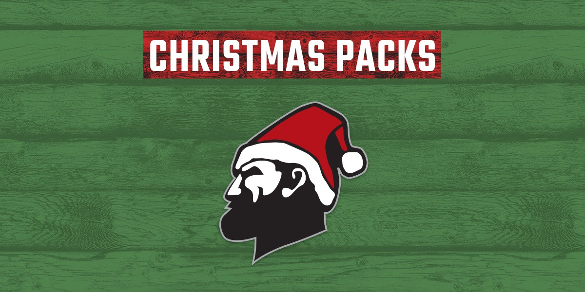 Saturday Christmas 3 Packs