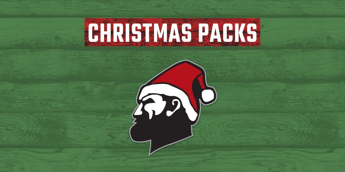Friday Christmas 3 Packs