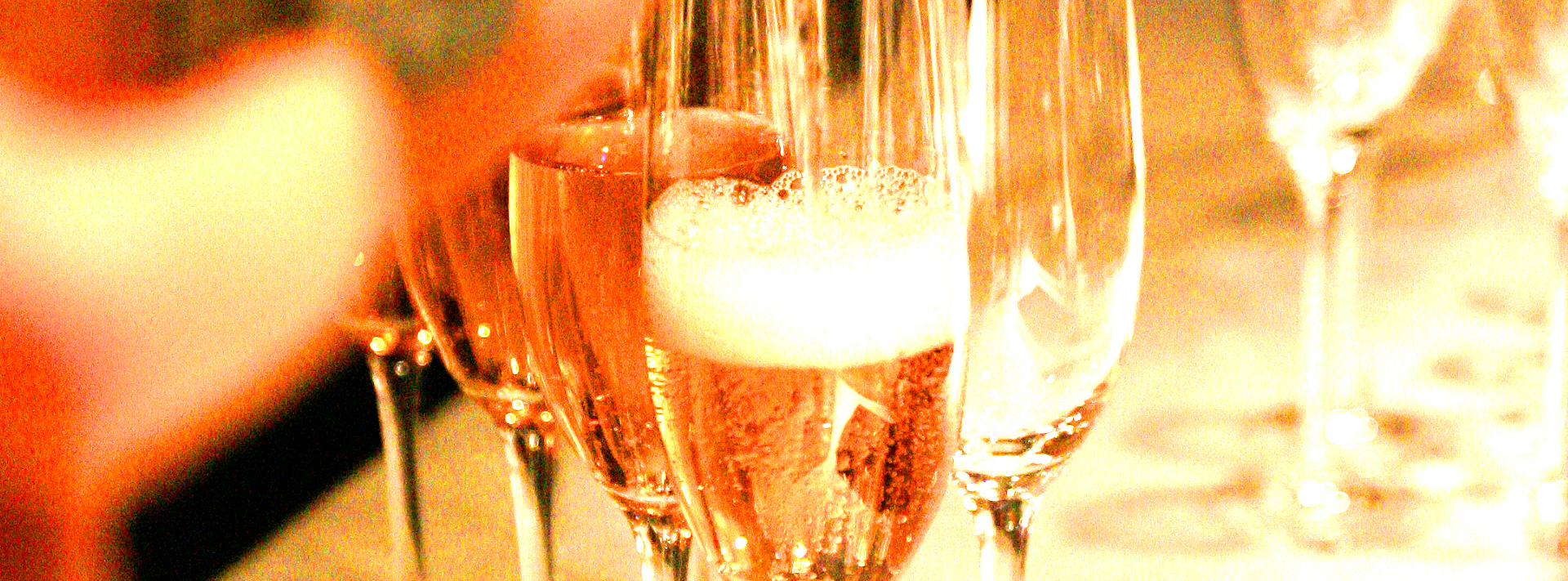 Drink Seminar: Bubble-icious