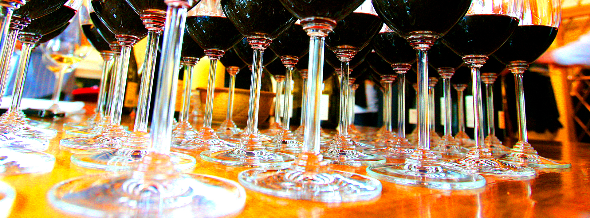 Drink Seminar: French Classics