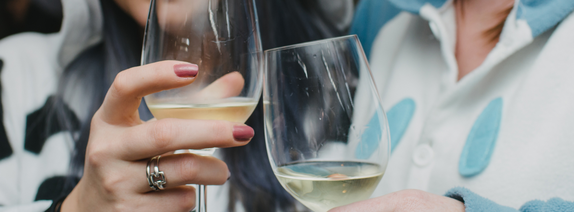 Drink Seminar: Chardonnay Pajama Party