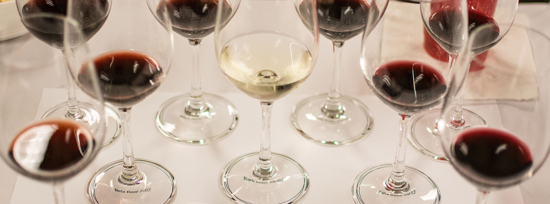 Drink Seminar: Wine Detective -- On the Case!