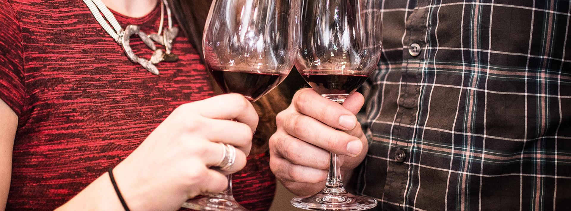Drink Seminar: Spanish Wines: Viva la diferencia!