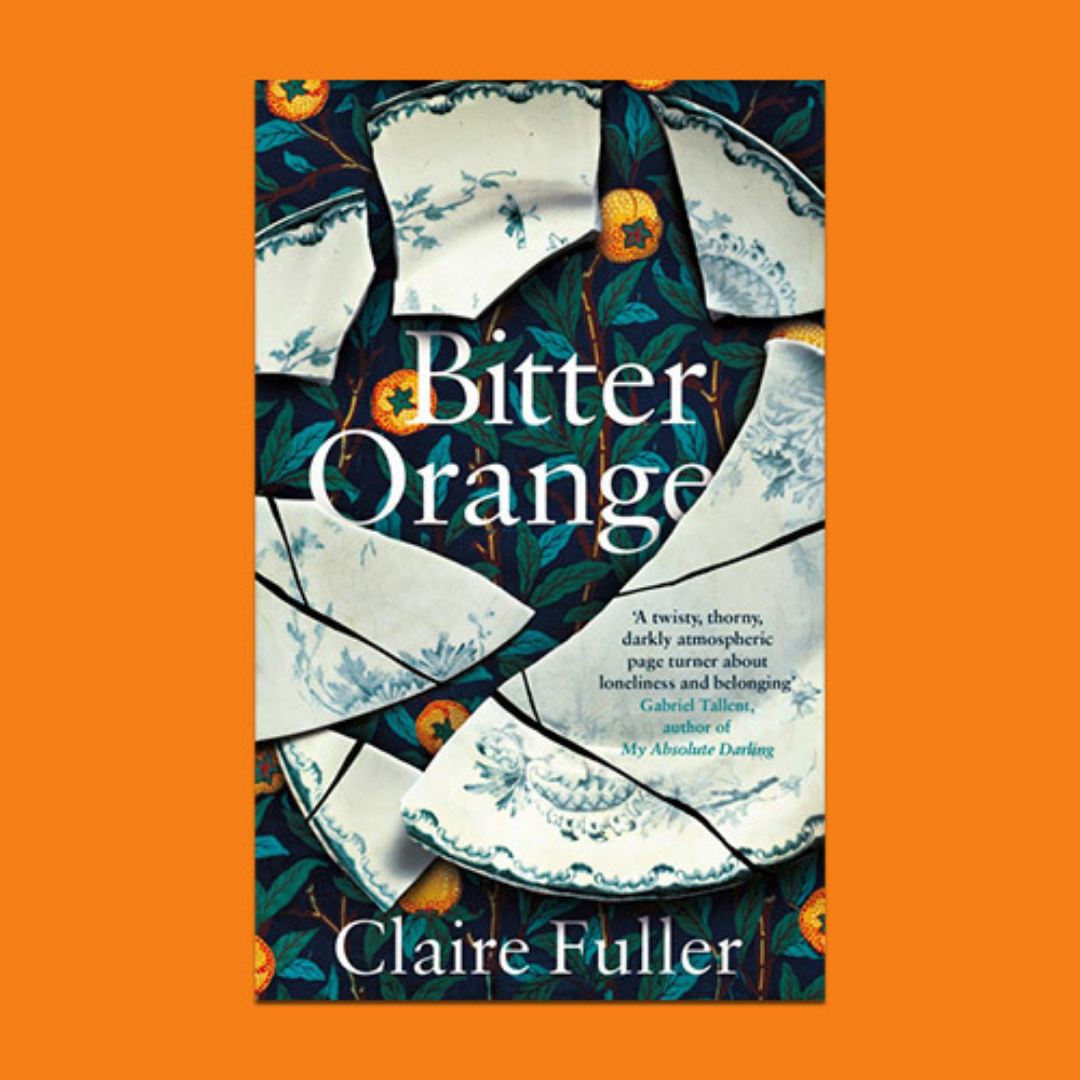 We've Read This Book Club: Bitter Orange