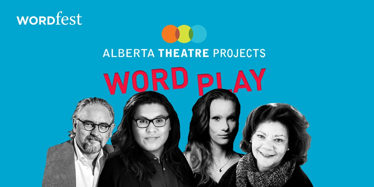 ATP & Wordfest present WordPlay