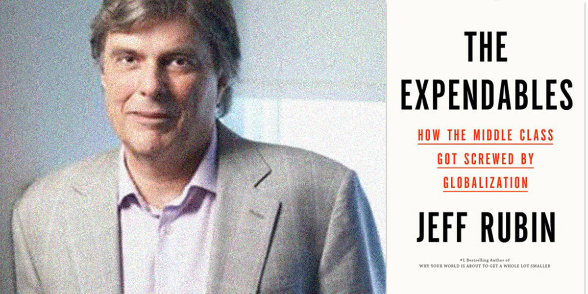 Wordfest Presents Jeff Rubin (The Expendables)
