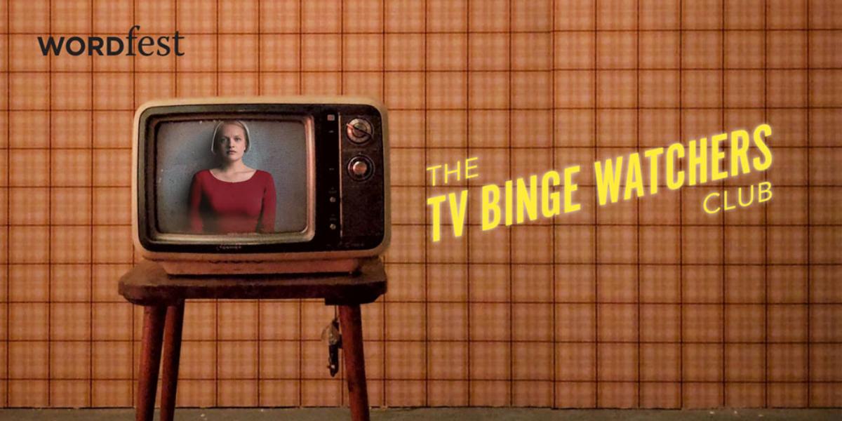 TV Binge-Watchers Club