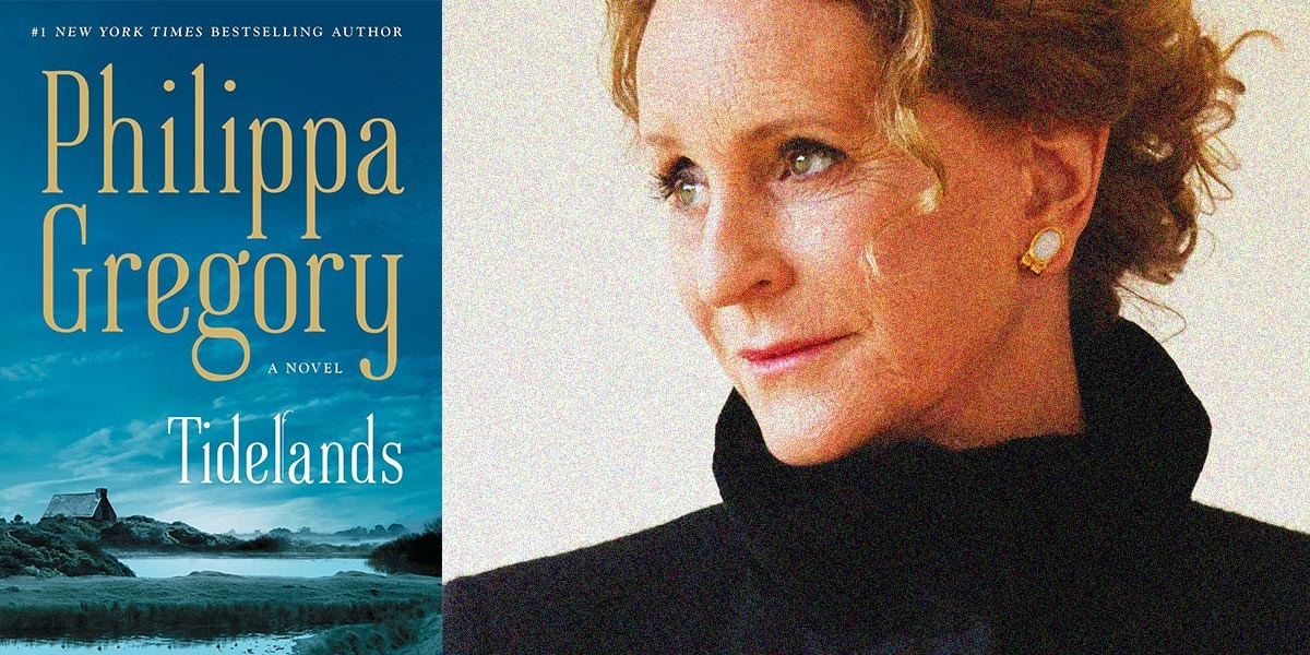Wordfest Presents Philippa Gregory