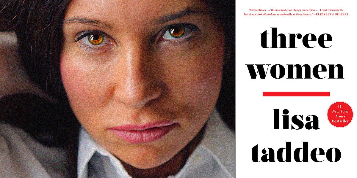 Wordfest Presents Lisa Taddeo