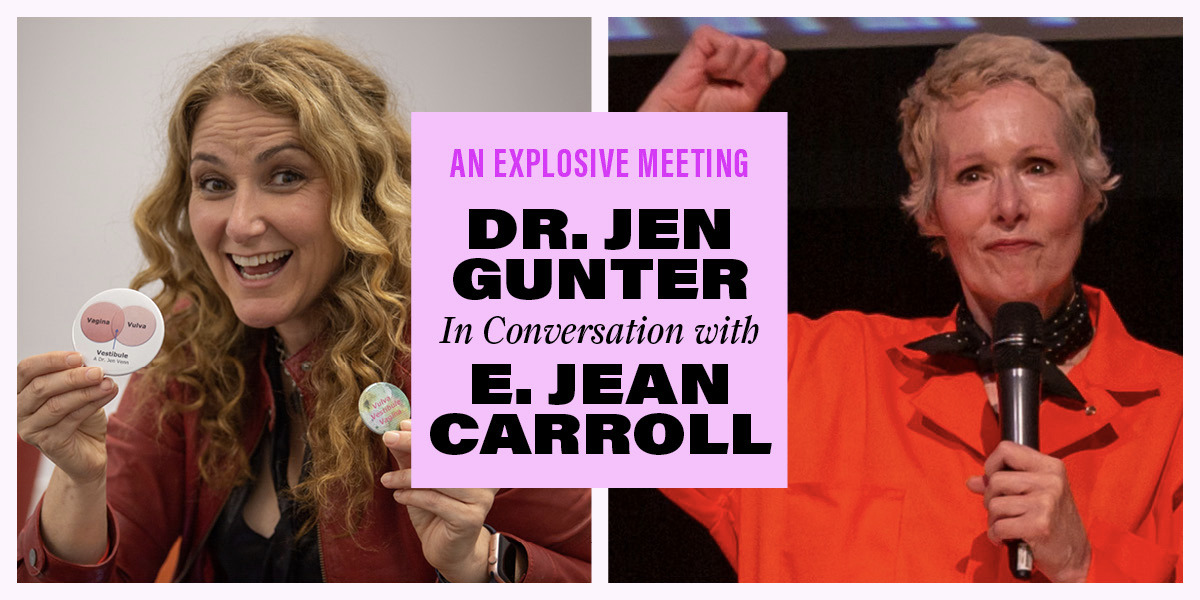 Imagine On Air presents Dr. Jen Gunter