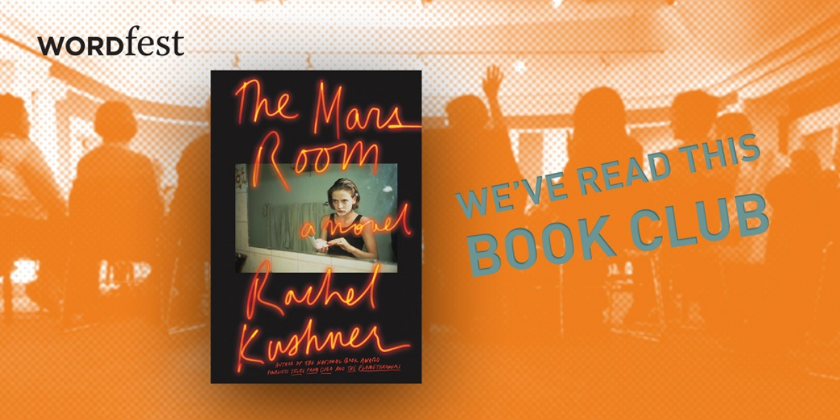 We've Read This Book Club