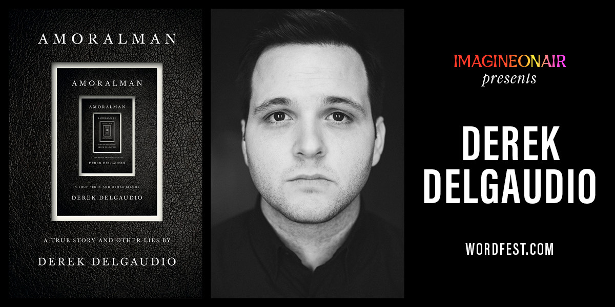 Imagine on Air presents Derek DelGaudio